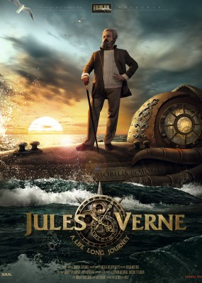 Jules Verne A Life Long Journey Catalogue Wtw Films